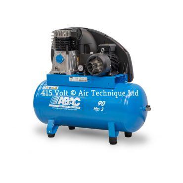 14cfm Abac PRO A39B 90L FT3 *3 Phase 415 volt