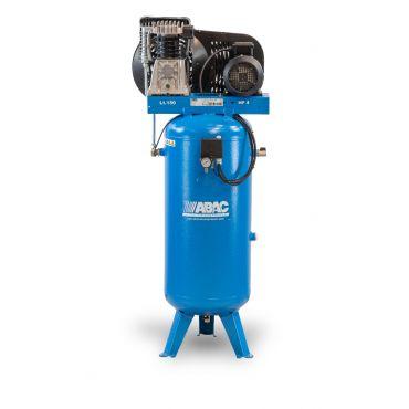 18cfm ABAC PRO B4900 150L VT4 *3 Phase 415 volt Special Order