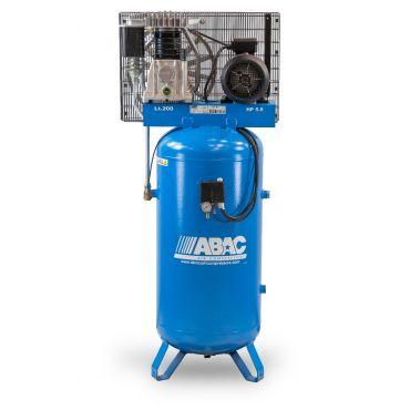 23cfm ABAC PRO B5900B 270L VT5.5 *3 Phase 415 volt Special Order