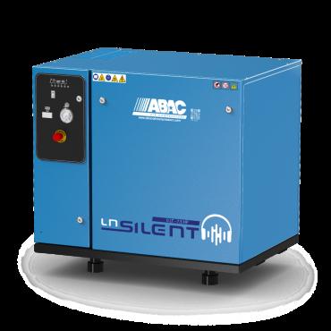 24 cfm ABAC LN2 B6000 0 T7,5  *3 Phase 415 Volt DOL Special Order