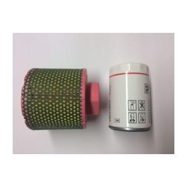 Spinn 5.5-7.5kw Air-Oil Filter BA51 Serial ITR Prefix 2005-2010