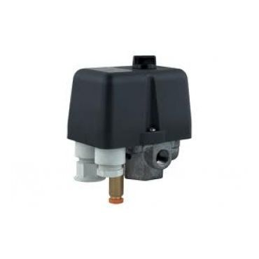 Bambi Pressure Switch Models All Budget - MD - PT Series