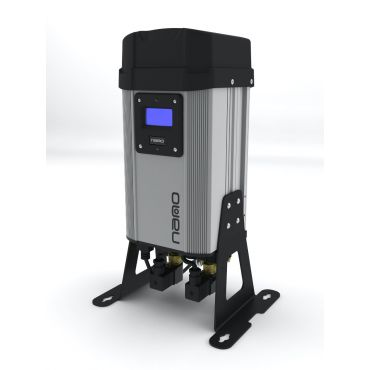 Nano NDL 010 3 cfm -40 Degrees Adsorption Dryer