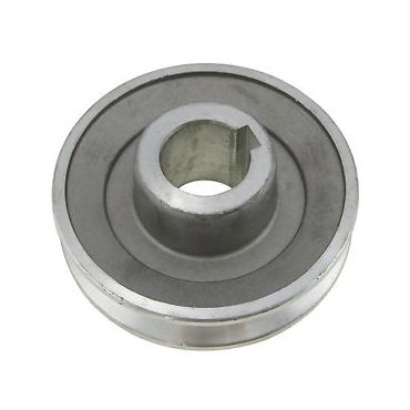 B49 Motor Pulley 160 x 1A x 28mm Bore