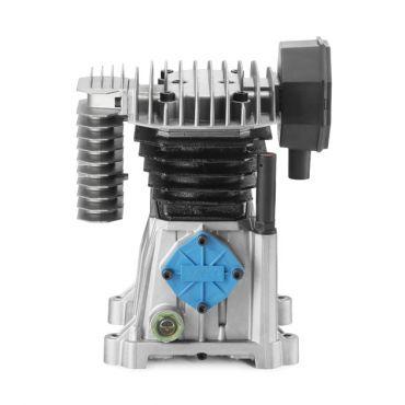 A39 Pump No Intercooler