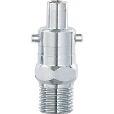 AA5102 1/4 InstantAir Adaptor PT8808 Male thread