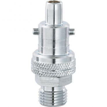 AA5302 1/4 InstantAir Swivel Adaptor PT8836 Male thread