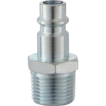 "1/2"" bsp Male Multi-fit Euro Adaptor AA7104"