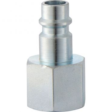 "1/4"" bsp Female Multi-fit Euro Adaptor AA7106"
