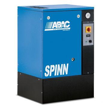 Abac Spinn 3kw 11cfm @ 10 Bar Floor Mounted 415 Volt C40 Compressor