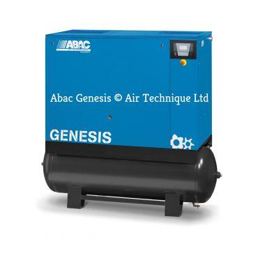 Abac Genesis 18.5kw 80cfm @ 13 Bar 500L C67 Compressor