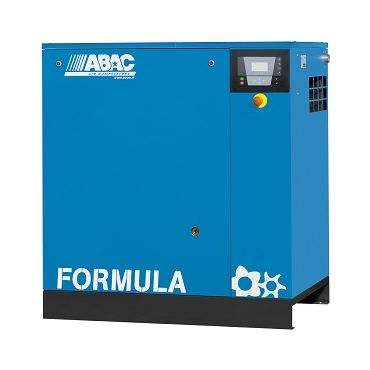 Abac Formula E 15kw/13 i C67 Variable Speed Built in Dryer