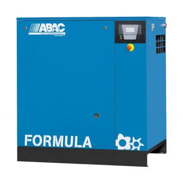 Abac Formula 18.5kw 95cfm @ 10 Bar Compressor Floor Mounted C67