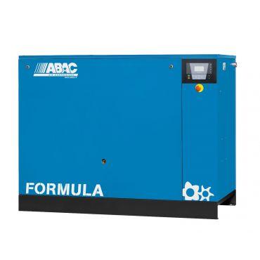 Abac Formula E 18.5kw 109cfm @ 8 Bar Dryer Built-In Compressor Floor Mounted C67