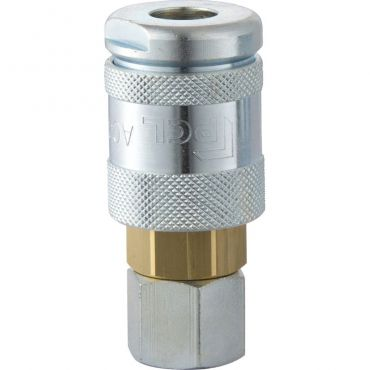PCL  Coupling Female thread 1/2 AC4JF 60 Series