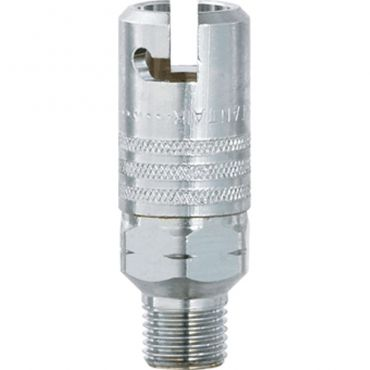 AC51CM 1/4 InstantAir Coupling PT8825 Male thread