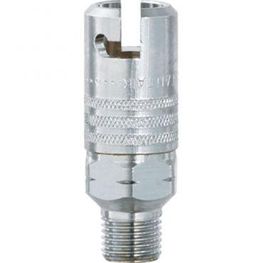 AC51JM 1/2 InstantAir Coupling PT9095 Male thread