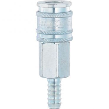 "3/8""-10mm Hosetail Multi-fit Euro Coupling AC7310"