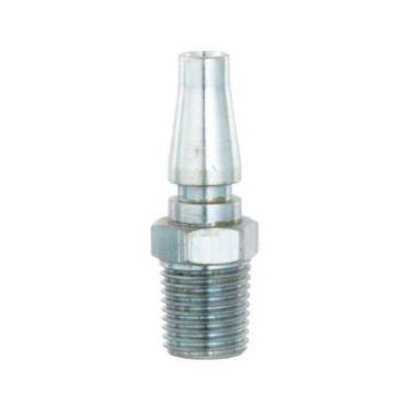 """1/4"""" bsp Male Schrader Standard Adaptor ACAS104"""