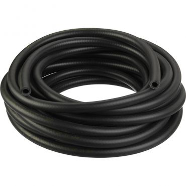 "15m x 5/16""- 8mm id Rubber Alloy High Grade Hose"