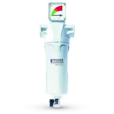 Walker Filtration A30400MS 400 cfm Sterile Filter 1-1/2 bsp