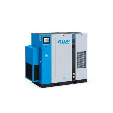 Alup Largo 37 + Dryer 229 cfm @ 8 Bar 37kw