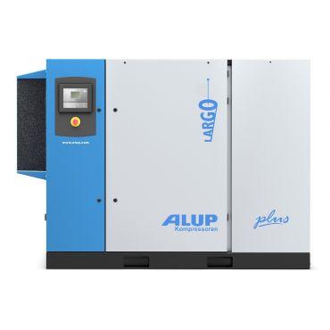 Alup Largo 75 + Dryer 434 cfm @ 8 Bar 75kw