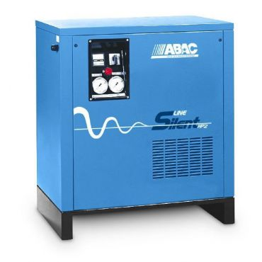 9 cfm ABAC A29B LN T2 Metal Cover * 3 Phase 415 Volt Special Order