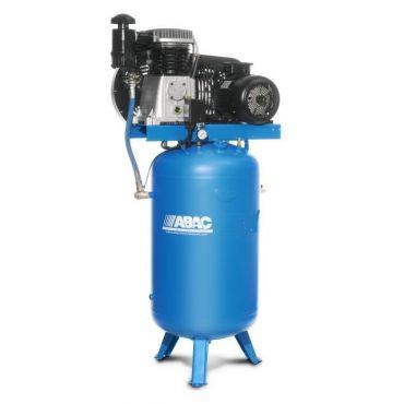 42cfm ABAC PRO B7000 270L VT10 * 3 Phase 415 volt Special Order