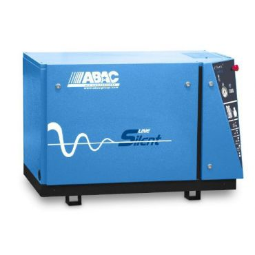37 cfm ABAC B7000-LN T10 Metal Cover *3 Phase 415 Volt Special Order