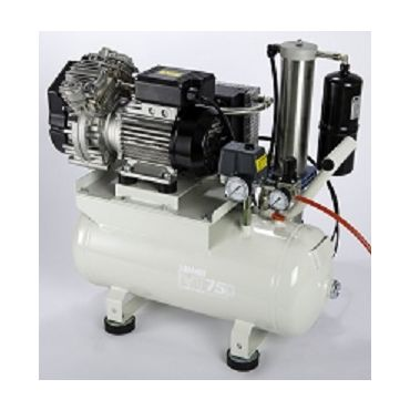 Bambi VT-(H)75D Air Compressor