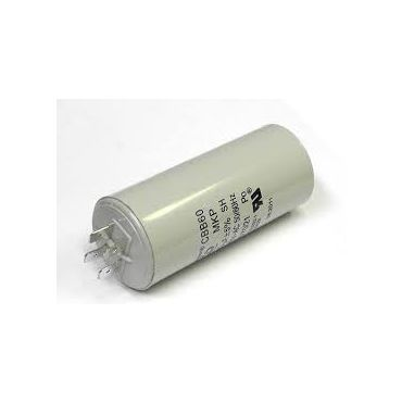 Capacitor 40 mf for 2.2kw/3hp Mec 80 - 90 230v motor