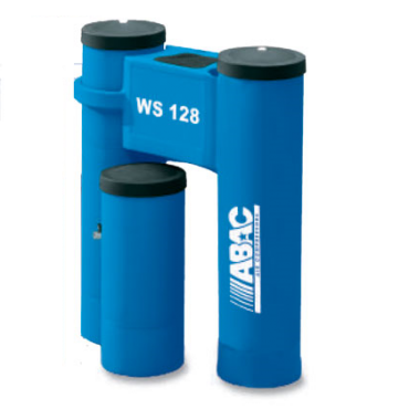 Abac WS128 Oil-Water Separator for Treating Condensate 750 cfm