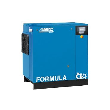 Abac Formula 7.5kw/13 i C55* Variable Speed Floor Mounted