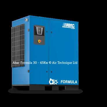 ABAC Formula M 37kw 7-10 bar