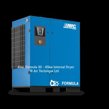 ABAC Formula ME (inc Dryer) 45kw 7-10 bar
