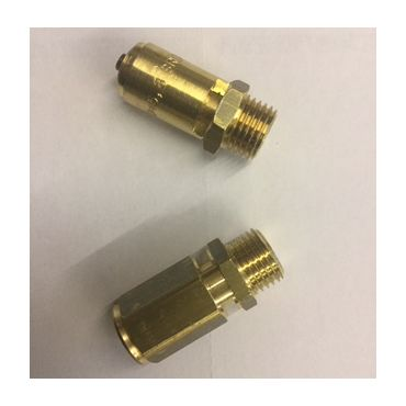 1/4bsp 4.5 & 11bar Inter cooler Safety Valves