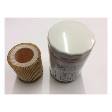 KTC 2-3-4-5 Air - Oil Filter Kit