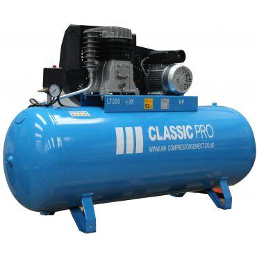 *23 cfm Classic Pro NG5-200F-5.5T 3 phase 415 Volt supply