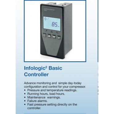 Infologic Basic Controller Upgrade for Spinn C43