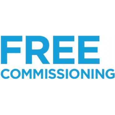 Free Commissioning on all Abac & Alup Rotary Screw Compressors-Limited Offer