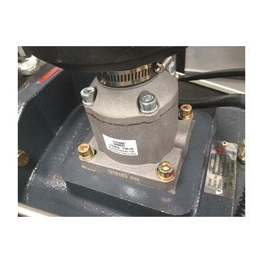 SCR 10 PM2 Intake Kit