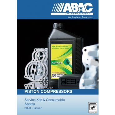 Abac Piston Spares 2020 Download Price List