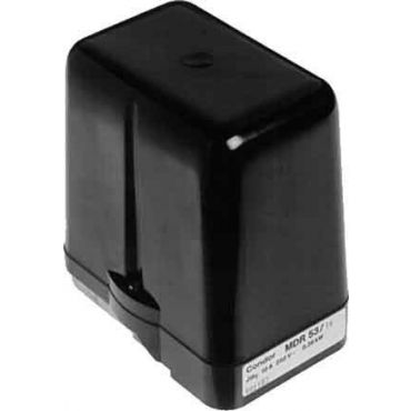 Spinn C40 Serial CAI Prefix Pressure Switch