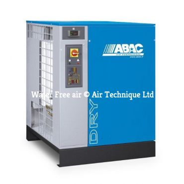 Abac DRY 1260 742 cfm Refrigerated Dryer