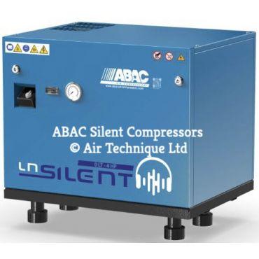 20 cfm ABAC LN1 B5900 0 T5,5 (Slow Rev Pump)* 3 Phase 415 Volt DOL Special Order
