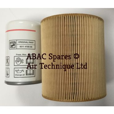 Genesis-Formula15kw Air-Oil Filter C67 - C77