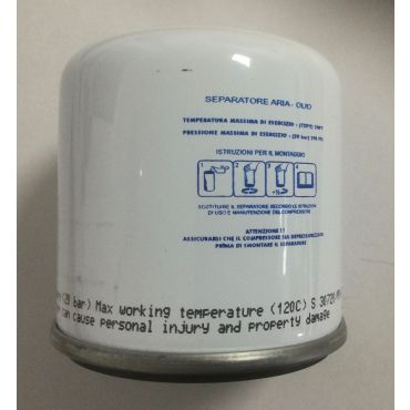 KTC Special 90 Oil Separator