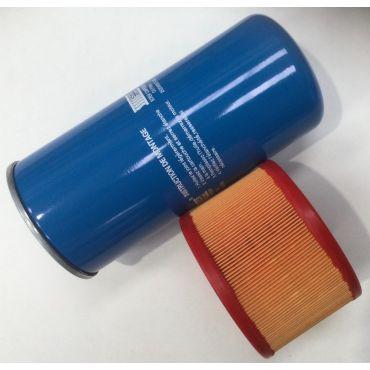 SCR 10-20 PM2 Oil Change Kit 2000hr