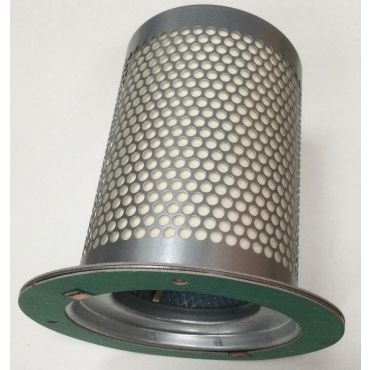 Oil Separator Models 50hp (37kw) Eco-Vari Speed Compressor